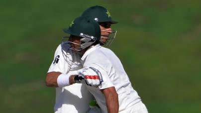 Historic 80s+ For Pakistan's top Five Batsmen