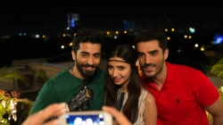Ho Mann Jahaan — Next Big Thing in Pak Cinema