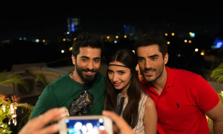 Ho Mann Jahaan — Next Big Thing in Pak Cinema