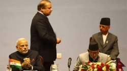 Hopes for Pak-India Detente die in Kathmandu