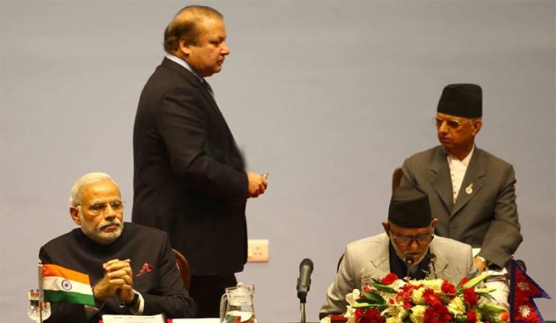 Pak-India detente