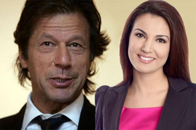 I Married BBC Girl, Says Imran Khan