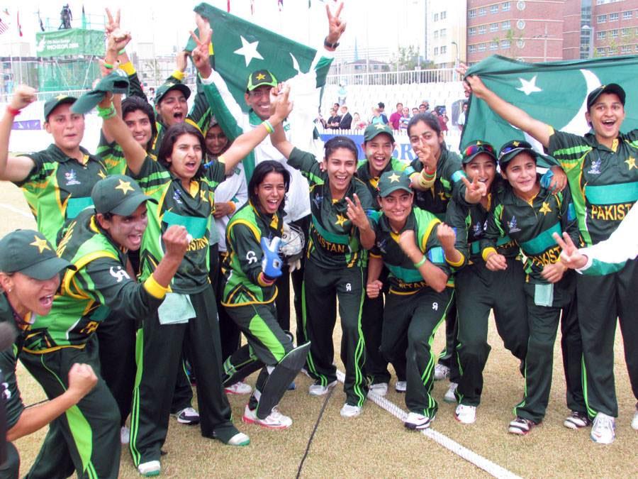 ICC Women Championship- Pakistan beat Sri Lanka