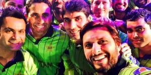 ICC World Cup: Pakistan Squad to Leave for New Zealand Today