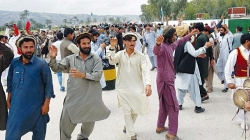 IDPs' Return to North Waziristan Begins