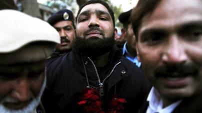 Another Chehlum For Mumtaz Qadri