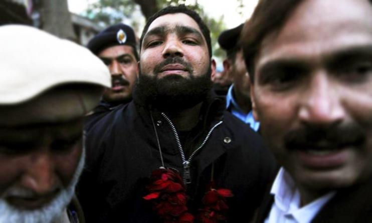 IHC Upholds Death Sentence for Mumtaz Qadri