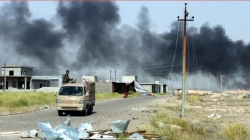 IS Lost 25 to 30 Percent of Iraq Territory