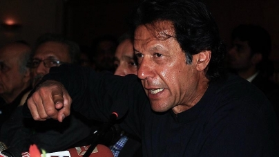 Imran Irked As PM's Children Seek Time To File Replies