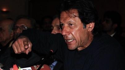 Imran Khan vows to protect Hindu citizens