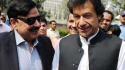 Imran Khan Rashid Booked Under Terrorism Charges