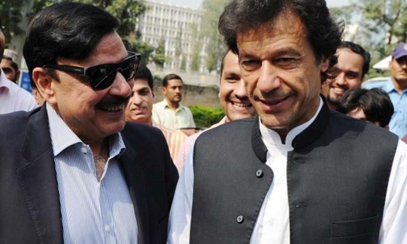 Imran Khan Rashid