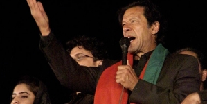 PML-N Leadership Stole Rs 62b Belonging To Countrymen, Imran Accuses