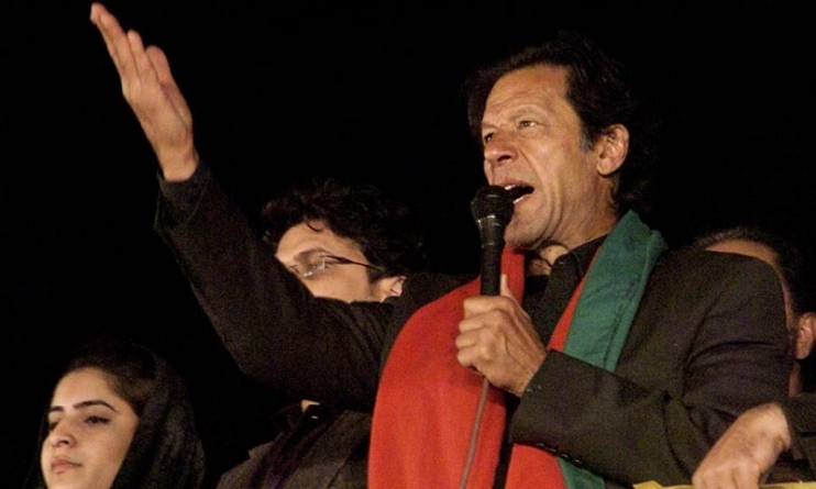 Imran Khan Hopes for Elections Before Eid
