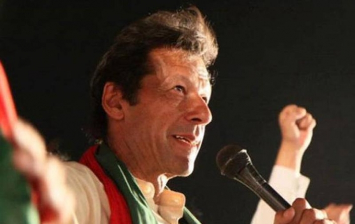 Imran Khan Withdraws PM Nawaz Sharif Resignation Demand