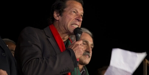 Imran Khan Says all Set for Faisalabad 'Shutdown'