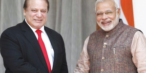 Nawaz, Modi to Meet in Russia on July 10