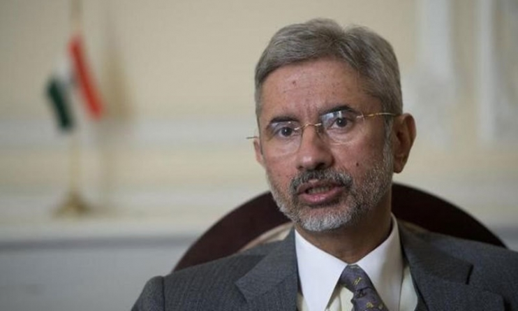 Indian Foreign Secretary Arrives in Islamabad On Two Day Visit
