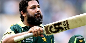 Top 10 Pakistani ODI Batsmen All Time