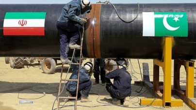 Iran Deal Fuels Tussle for Gas Pipelines in Pakistan