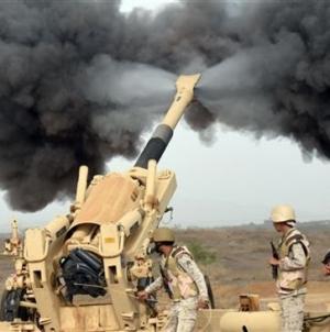 Iran Blasts Saudis Over Yemen AirStrikes