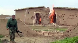 Iraqi Kurds Recapture Key Village from ISIL