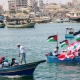 Israel Navy Stops Gaza-Bound 'Freedom Flotilla' ship