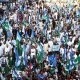 Jamaat-e-Islami Million March today