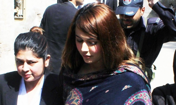 Jail Authorities Fear Ayyan May Self Harm