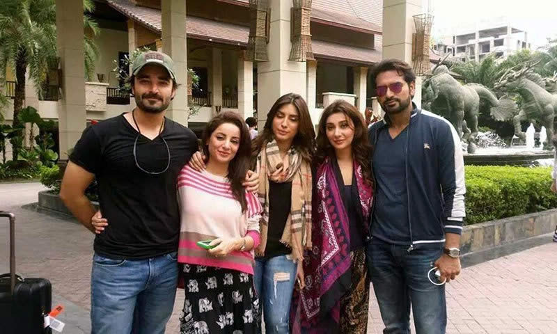 Jawani Phir Nahi Aani Pakistani Movie