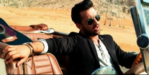 Watch: Atif Aslam Returns with New Song 'Jeena Jeena'