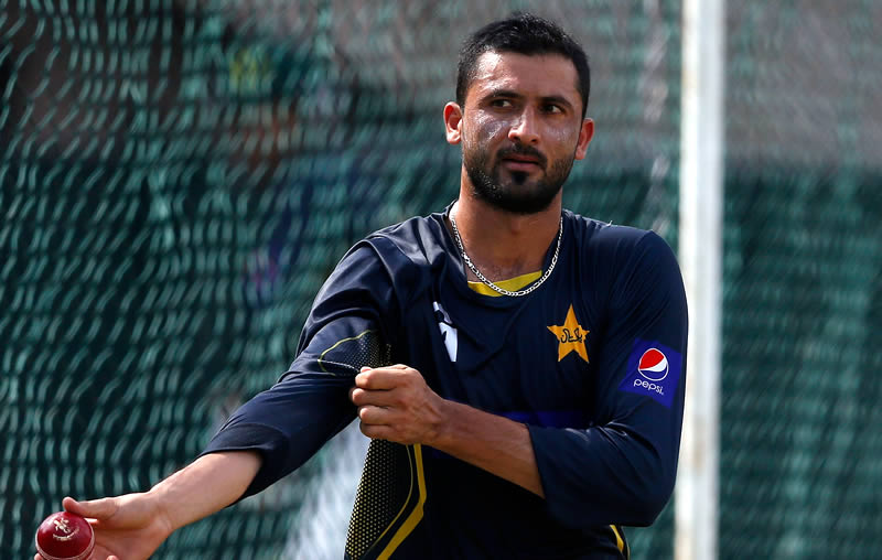 Junaid Khan Pictures