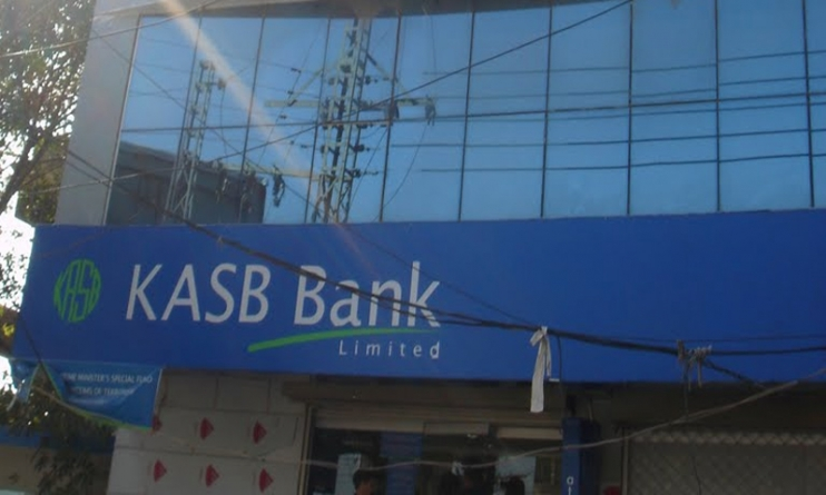 KASB Bank to Remain Open: State Bank of Pakistan