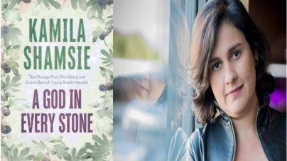 Kamila Shamsie Shortlisted for Baileys Women's Prize For Fiction