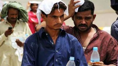 Karachi Heatwave Death Toll Soars to 1203