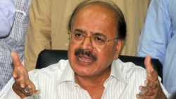 Karachi Will Not Shut Down, Manzoor Wassan Vows