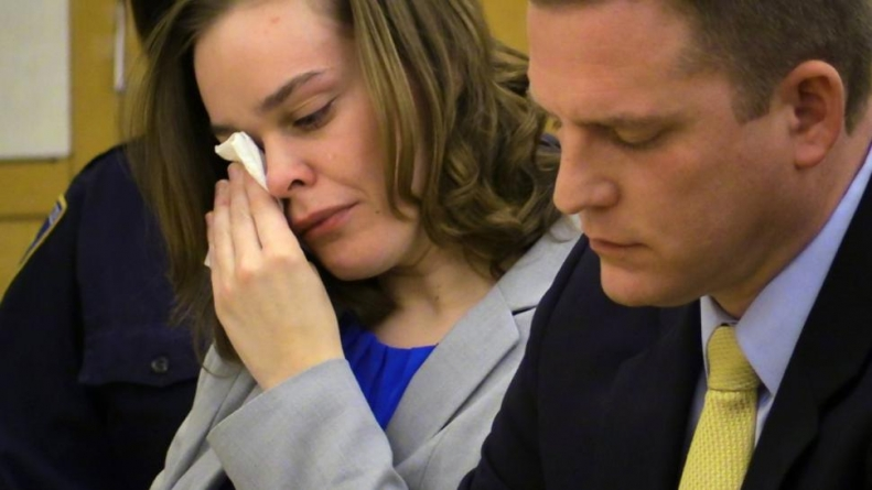 Mom Gets 20 Years to Life for Poisoning Son with Salt