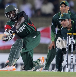 Kenya to Play Five ODIs in Lahore Next Month