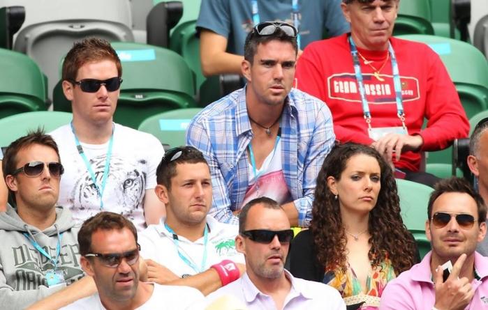 Kevin Pietersen: Eoin Morgan Wants Me in England Side
