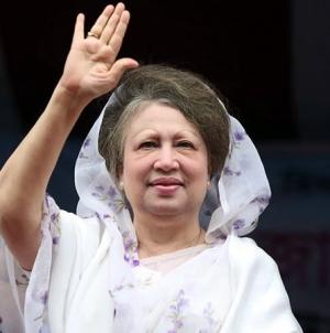 Bangladesh Court Issues Arrest Warrant for Khaleda Zia