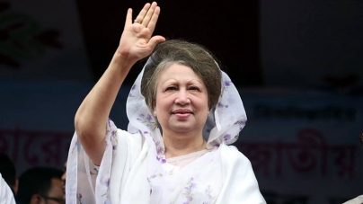 Bangladesh Court Issues Arrest Warrant for Khaleda Zia