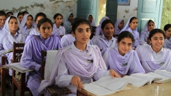 Khyber Pakhtunkhwa to Open 1,000 Community Girls Schools