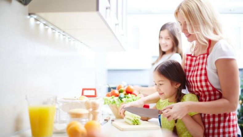 Kids Eat More Veggies When Tasty