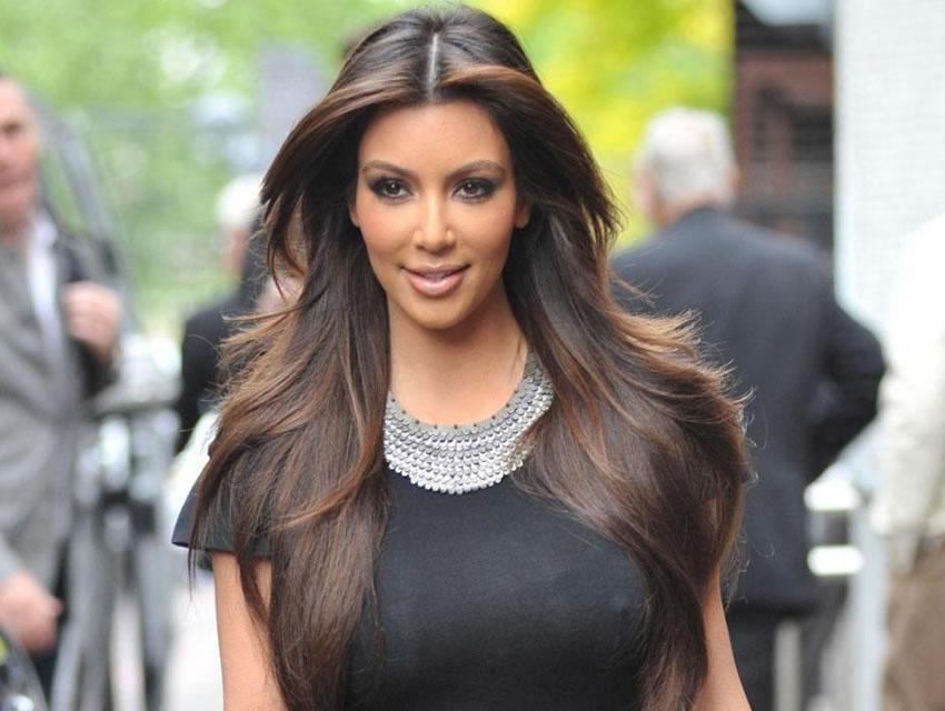 Kim Kardashian India trip