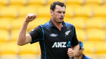Kyle Mills Retires From All Cricket