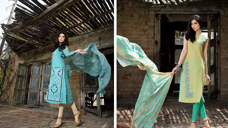 LALA Launches its LALA Signature Series - Eid Collection