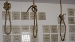 Triple Murder Convict Executed in Toba Tek Singh