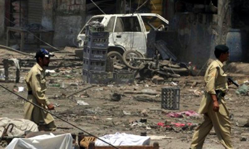 militants kill