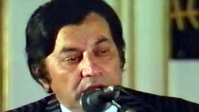 Legendary Film Star Muhammad Ali Remembered
