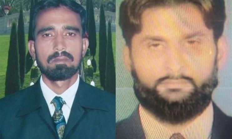Lynching Victims Had No Suspicious Links: Police